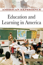 Education and Learning in America, ed. , v.