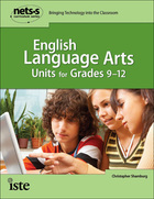 English Language Arts Units for Grades 9-12, ed. , v.