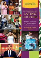 Encyclopedia of Latino Culture, ed. , v.