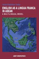 English as a Lingua Franca in ASEAN, ed. , v.