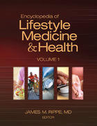 Encyclopedia of Lifestyle Medicine & Health, ed. , v.