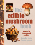 The Edible Mushroom Book, ed. , v.
