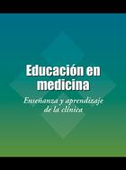 Educación en medicina