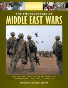 The Encyclopedia of Middle East Wars, ed. , v.