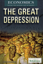 The Great Depression, ed. , v.
