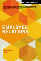 Employee Relations, ed. , v.