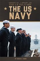 The US Navy, ed. , v.