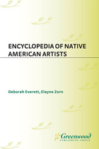 Encyclopedia of Native American Artists, ed. , v.