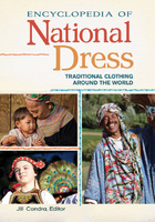 Encyclopedia of National Dress, ed. , v.