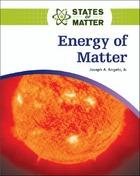 Energy of Matter, ed. , v.