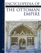 Encyclopedia of the Ottoman Empire, ed. , v.
