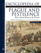 Encyclopedia of Plague and Pestilence, ed. 3, v.
