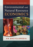 Environmental and Natural Resource Economics, ed. , v.