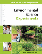 Environmental Science Experiments, ed. , v.