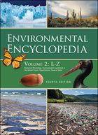 Environmental Encyclopedia, 4th ed.