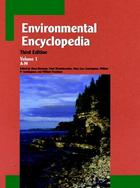 Environmental Encyclopedia, ed. 3, v.