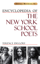 Encyclopedia of the New York School Poets, ed. , v.