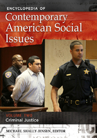 Encyclopedia of Contemporary American Social Issues, ed. , v.