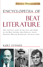 Encyclopedia of Beat Literature, ed. , v.