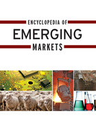 Encyclopedia of Emerging Markets, ed. , v.