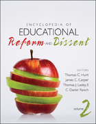 Encyclopedia of Educational Reform and Dissent, ed. , v.