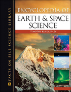 Encyclopedia of Earth and Space Science, ed. , v.