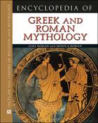 Encyclopedia of Greek and Roman Mythology, ed. , v.