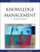 Encyclopedia of Knowledge Management, ed. 2, v.