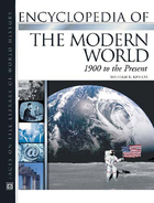 Encyclopedia of the Modern World, ed. , v.