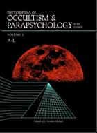 Encyclopedia of Occultism and Parapsychology, ed. 5, v.  Icon