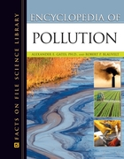 Encyclopedia of Pollution, ed. , v.