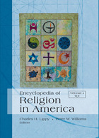 Encyclopedia of Religion in America, ed. , v.