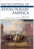 Encyclopedia of Revolutionary America, ed. , v.