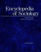 Encyclopedia of Sociology, ed. 2, v.