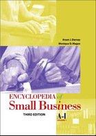 Encyclopedia of Small Business, ed. 3, v.