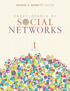 Encyclopedia of Social Networks, ed. , v.