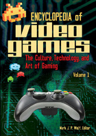 Encyclopedia of Video Games, ed. , v.