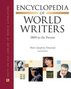 Encyclopedia of World Writers, 1800 to the Present