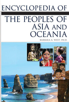 Encyclopedia of the Peoples of Asia and Oceania, ed. , v.