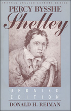 Percy Bysshe Shelley, Updated ed., ed. , v.
