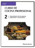 Curso de cocina profesional, ed. 6, v. 2