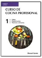 Curso de cocina profesional, ed. 8, v. 1