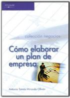 Cómo elaborar un plan de empresa
