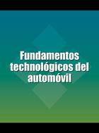 Fundamentos technológicos del automóvil
