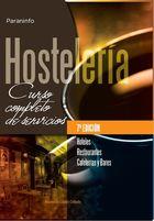 Hostelería, ed. 7