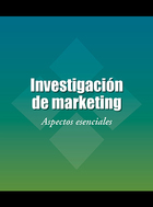 Investigación de marketing, ed. 2, v.