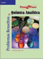 Problemas resueltos de química analítica