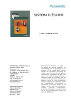 Sistema diédrico, ed. 5