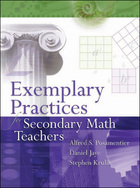 Exemplary Practices for Secondary Math Teachers, ed. , v.