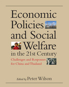 Economic Policies and Social Welfare in the 21st Century, ed. , v.